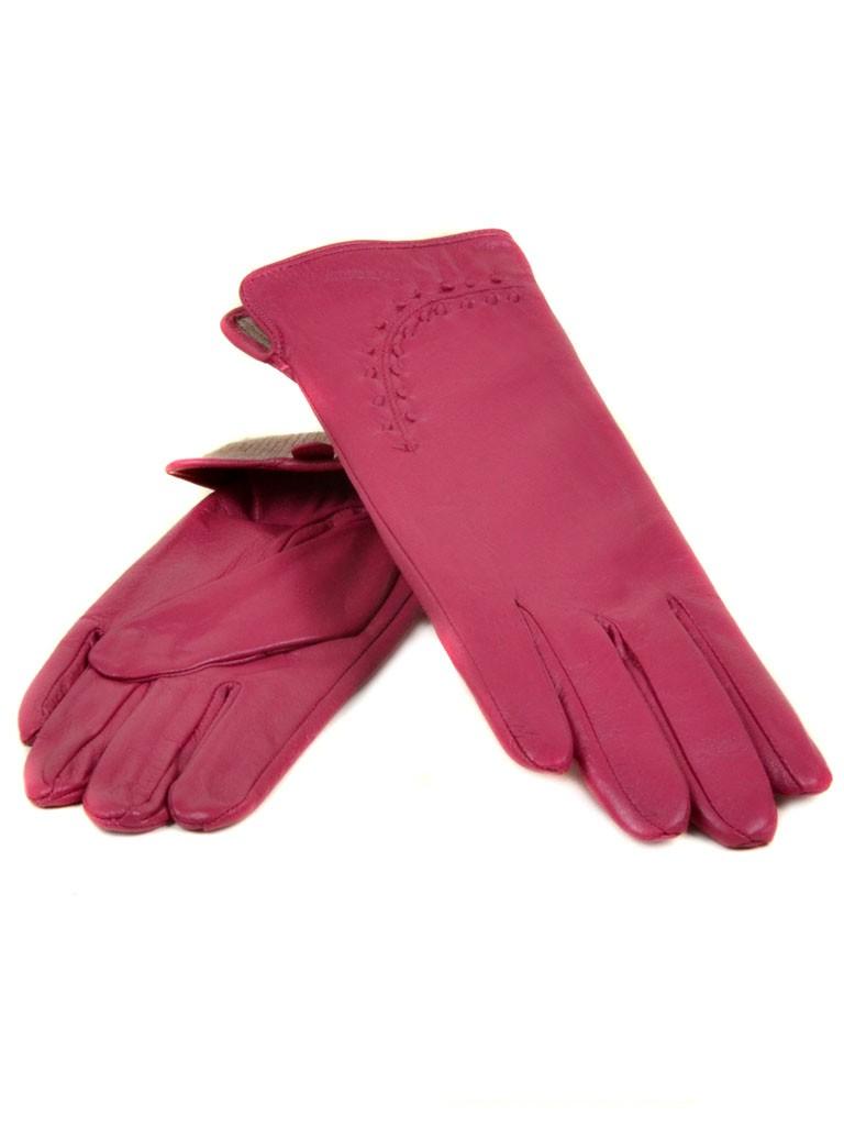 Перчатка Женская кожа МариClassic (Ш) F23 мод1 мал st9