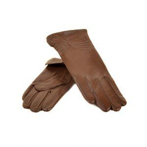 Перчатка Женская кожа (Ш) F23 мод5 кор st15 Распродажа