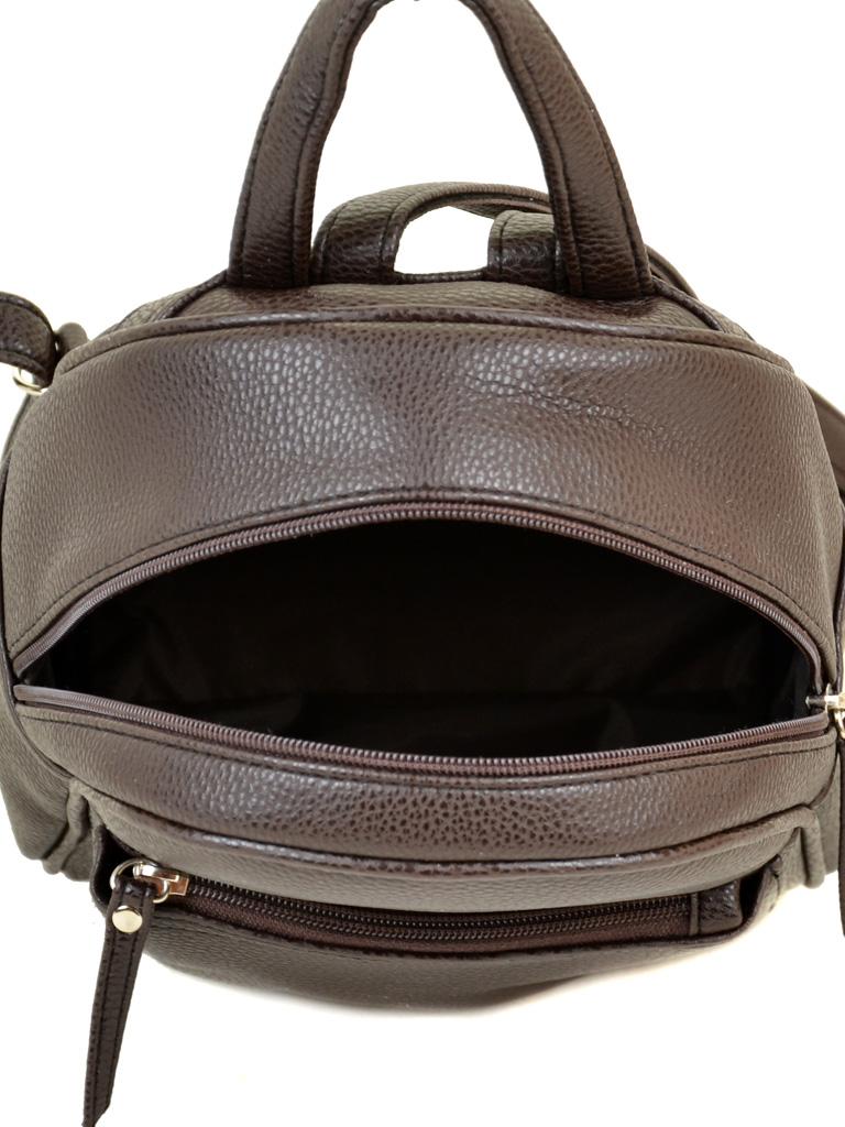 Сумка Женская Классическая иск-кожа M 124 40 black
