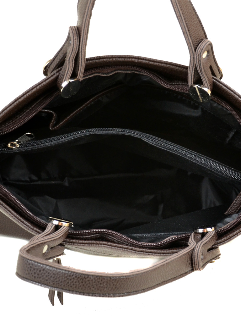 Сумка Женская Классическая иск-кожа M 61 40 black