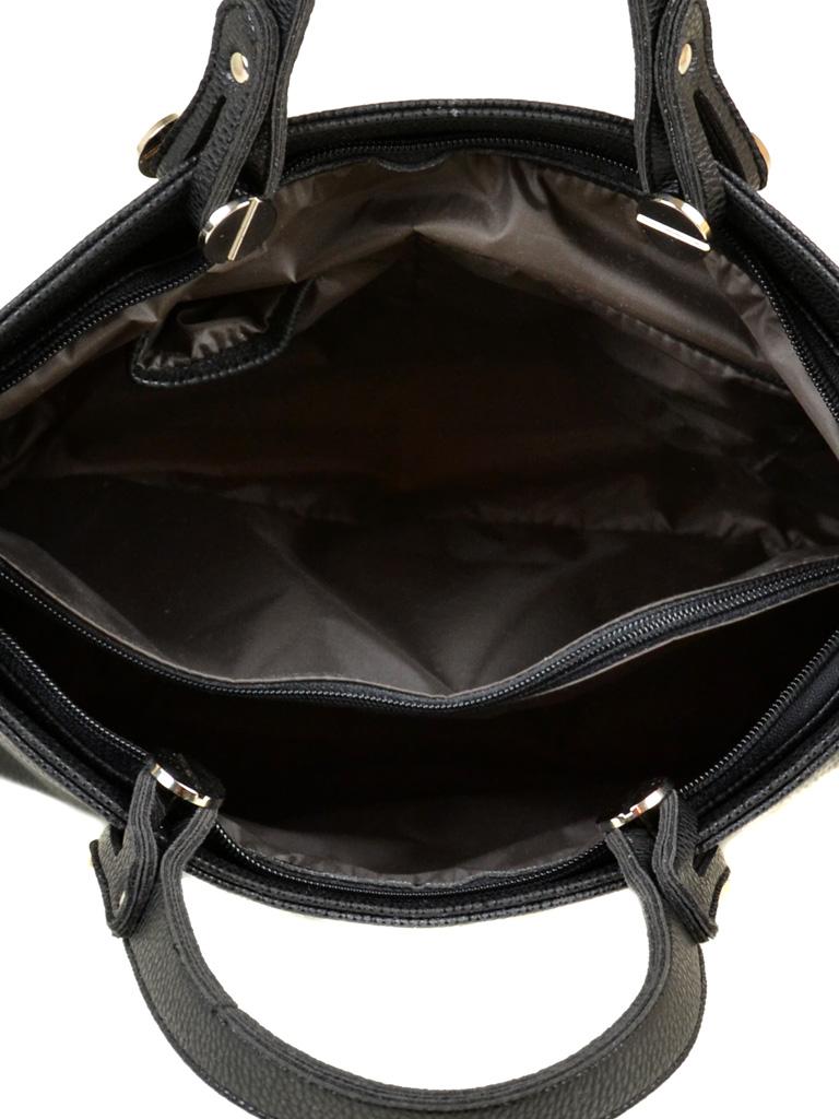 Сумка Женская Классическая иск-кожа M 61 47 black