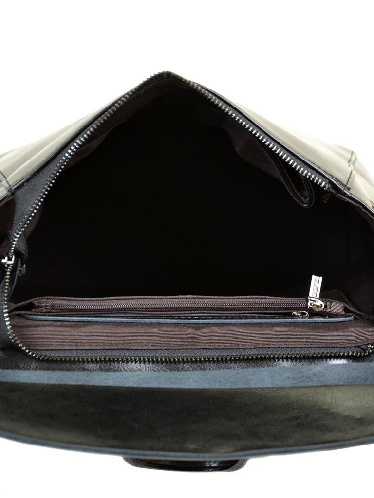 Сумка Женская Рюкзак кожа PODIUM 012-1 3206 black