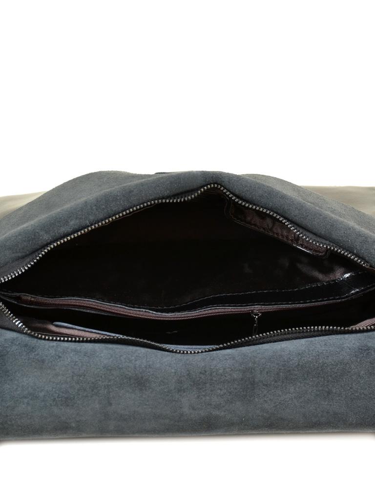 Сумка Женская Классическая кожа PODIUM 012-1 8605 black