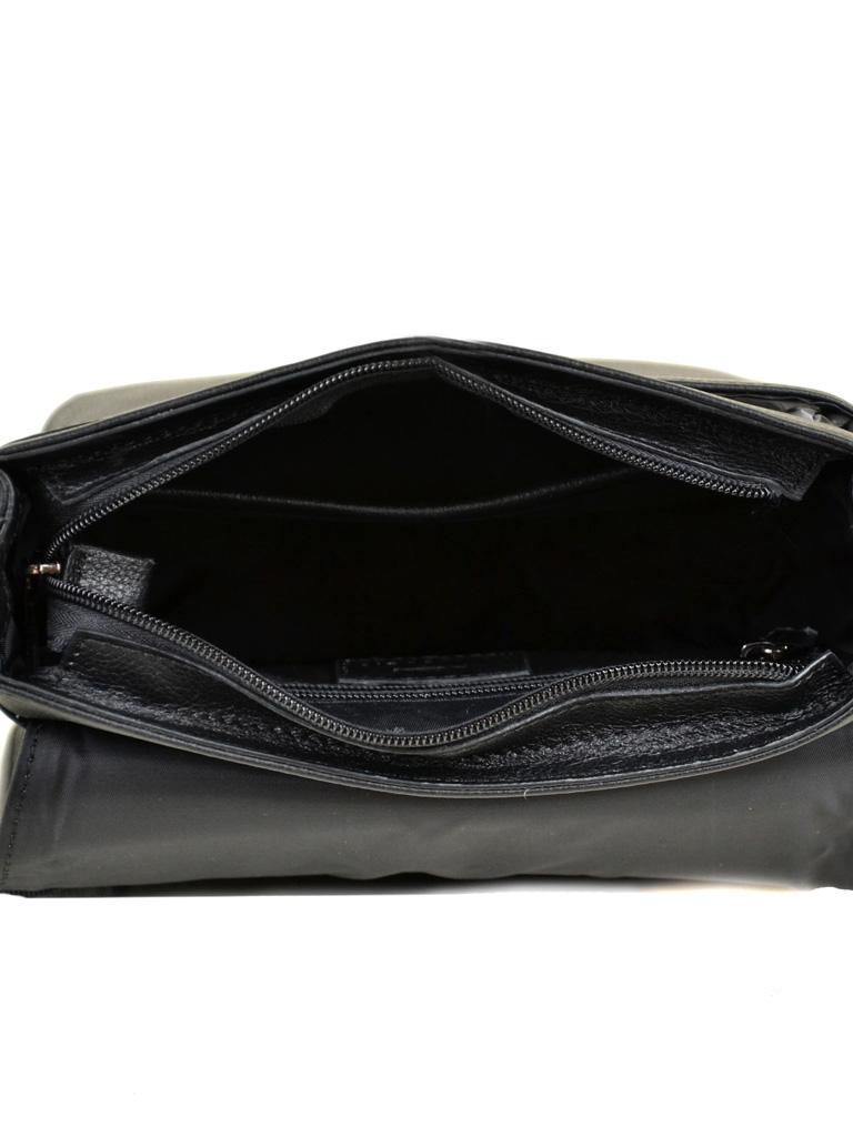 Сумка Мужская Планшет кожа BRETTON TW1587-3 black