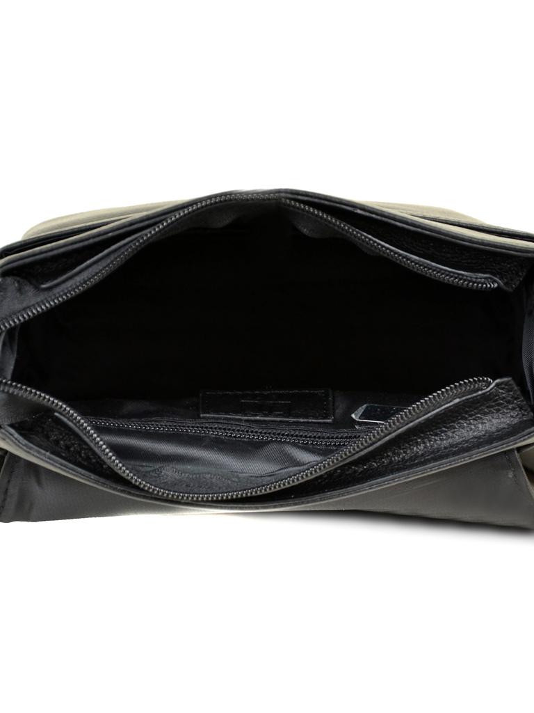 Сумка Мужская Планшет кожа BRETTON TW1587-4 black