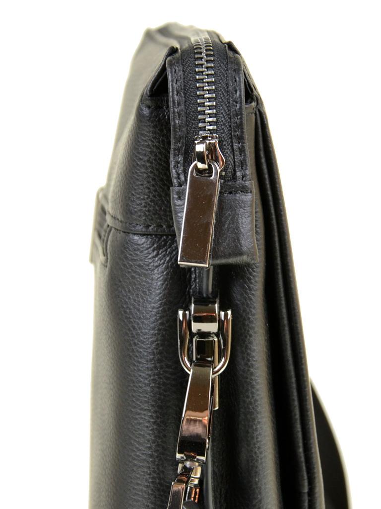Сумка Мужская Планшет кожа BRETTON TW5283-3 black
