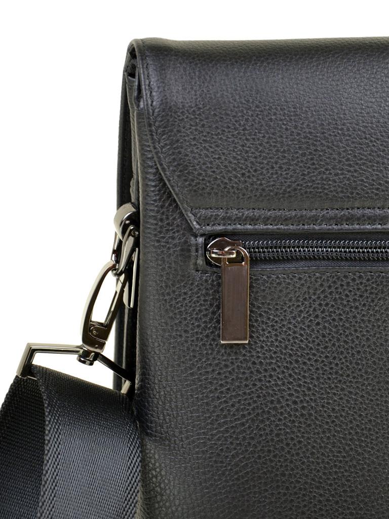 Сумка Мужская Планшет кожа BRETTON TW5308-3 black