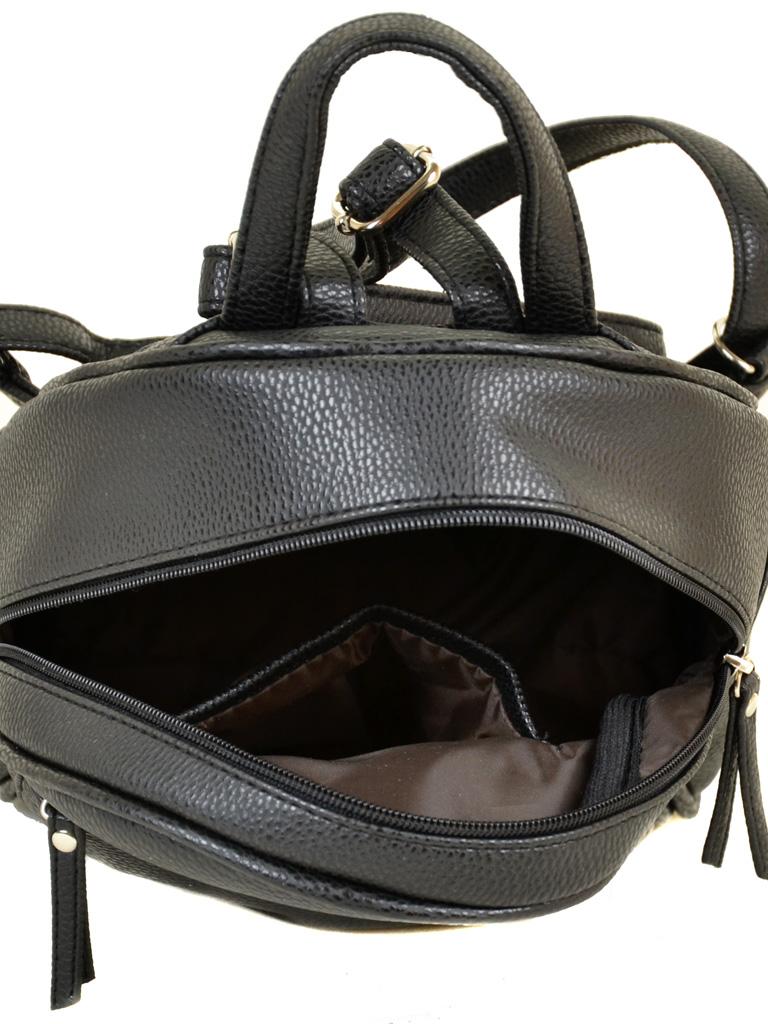 Сумка Женская Классическая иск-кожа М 124 47 black