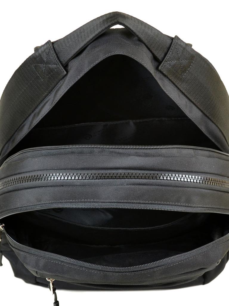 Рюкзак Городской нейлон Power In Eavas 3930 black двойной