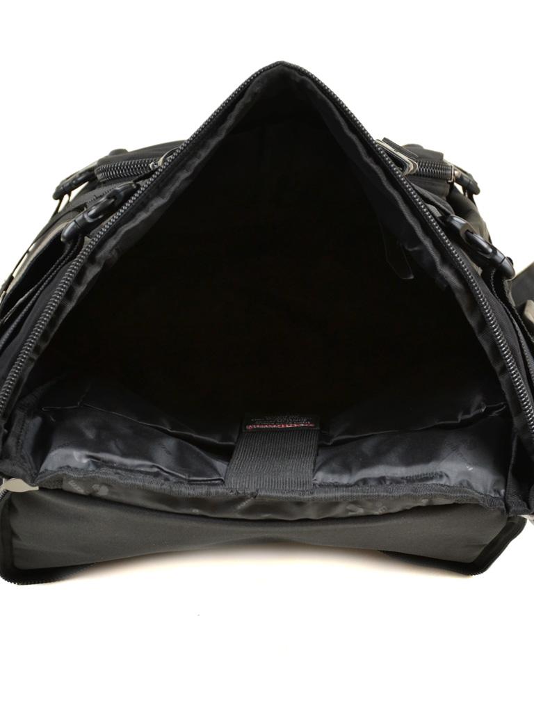 Рюкзак Городской нейлон Witzman 510 black