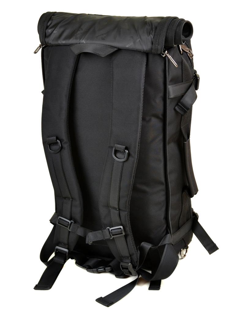 Рюкзак Городской нейлон Witzman 519 black