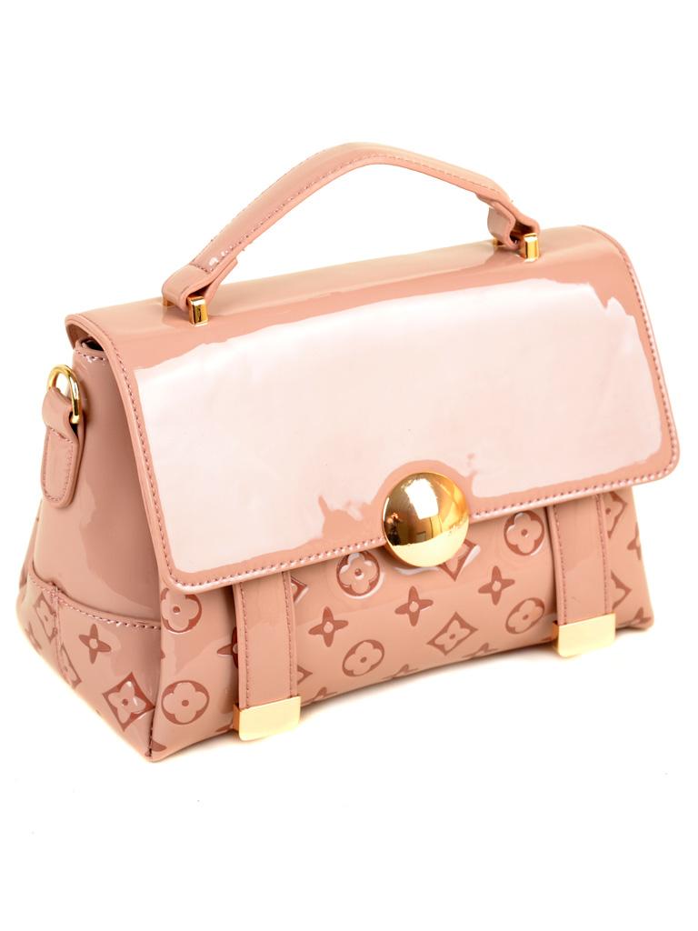 Сумка Женская Клатч иск-кожа PODIUM 6-02 3565 pink
