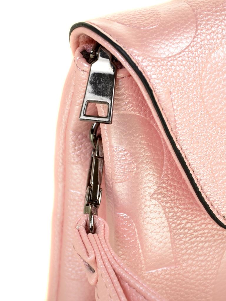 Сумка Женская Клатч иск-кожа Podium 6-02 800-1 pink