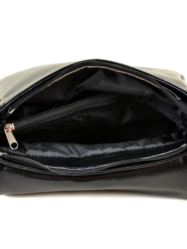Сумка Женская Классическая иск-кожа М 52 Z-ka 10 black