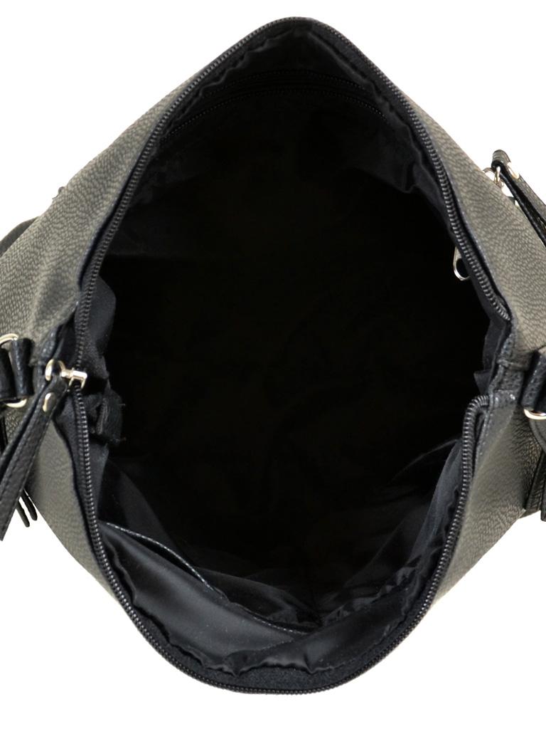 Сумка Женская Классическая иск-кожа М 78 47 black