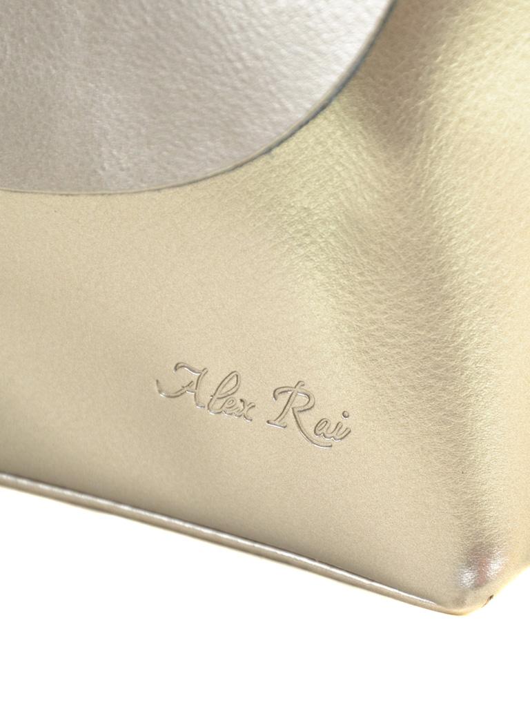 Сумка Женская Классическая кожа ALEX RAI 2-01 321-1 ash-ful-skin