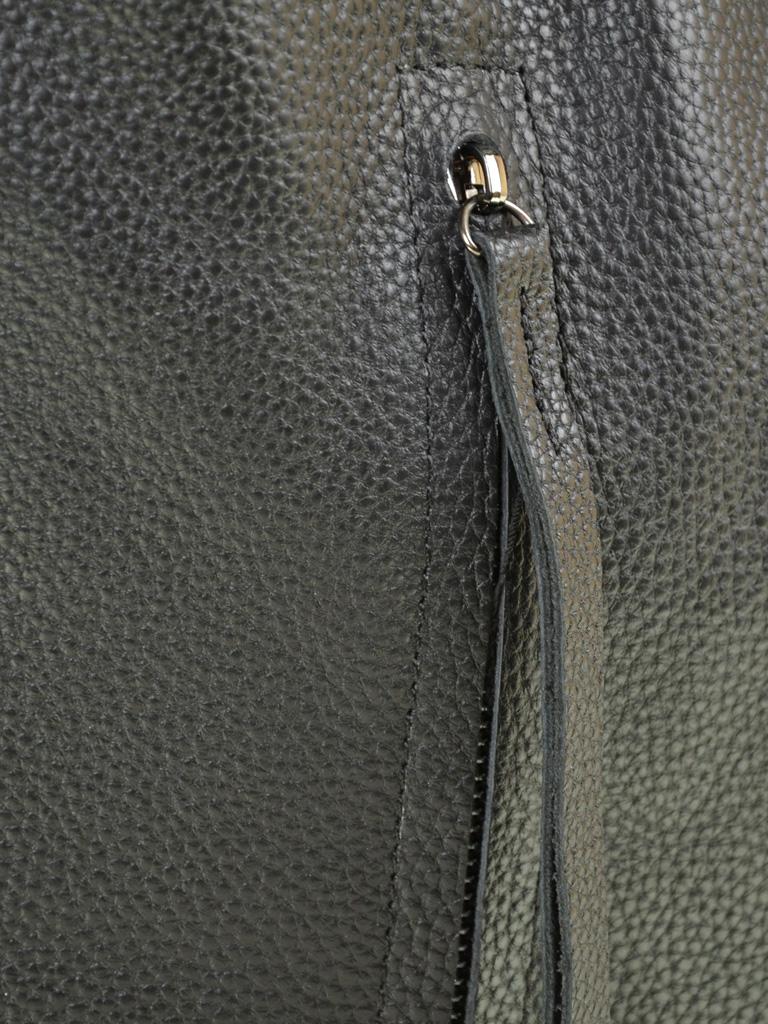 Сумка Женская Классическая кожа ALEX RAI 2-01 8638-9 black