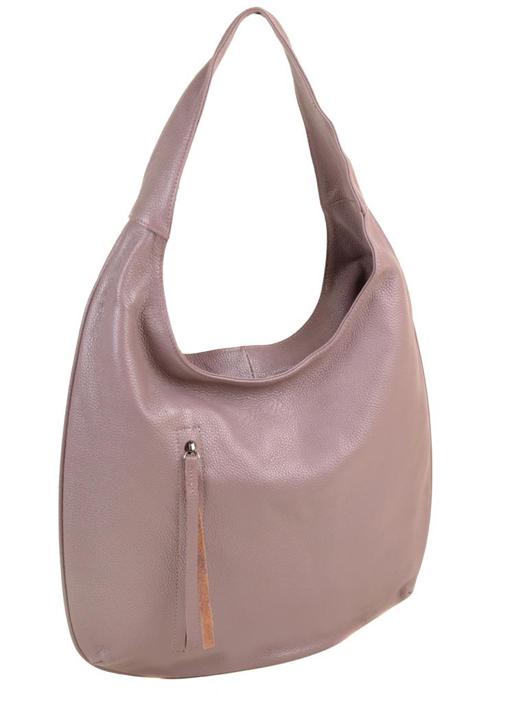 Сумка Женская Классическая кожа ALEX RAI 2-01 8638-9 purple