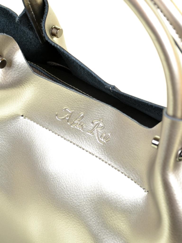 Сумка Женская Классическая кожа ALEX RAI 2-01 8649-2 tinputty
