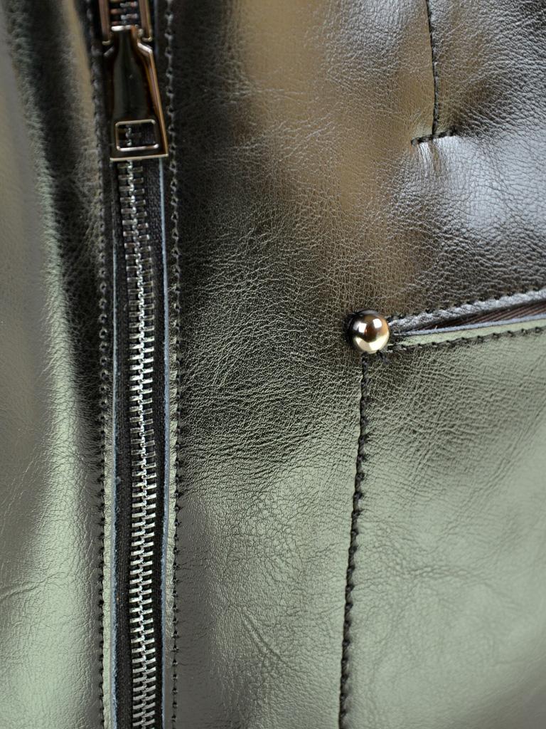 Сумка Женская Классическая кожа ALEX RAI 2-01 8650 black