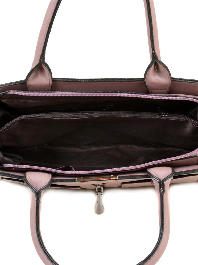 Сумка Женская Классическая иск-кожа ALEX RAI 2-02 1910 purple