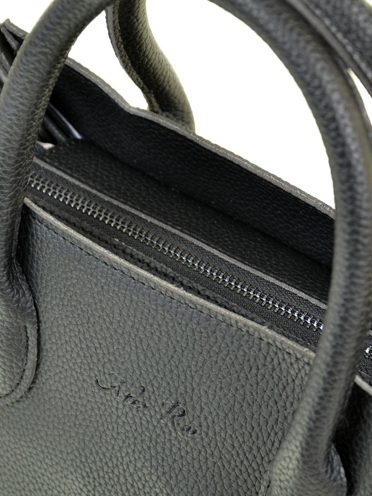 Сумка Женская Классическая иск-кожа ALEX RAI 2-03 175 black