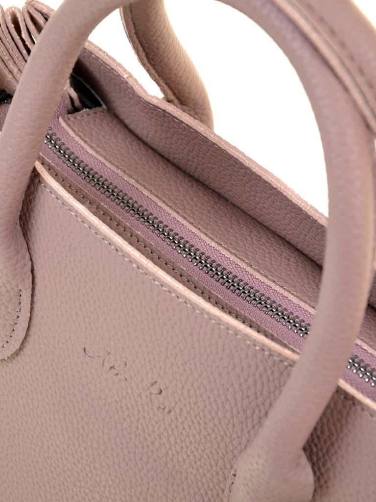 Сумка Женская Классическая иск-кожа ALEX RAI 2-03 175 purple