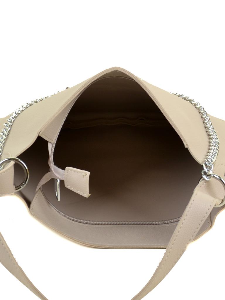 Сумка Женская Классическая иск-кожа ALEX RAI 2-03 1871 grey