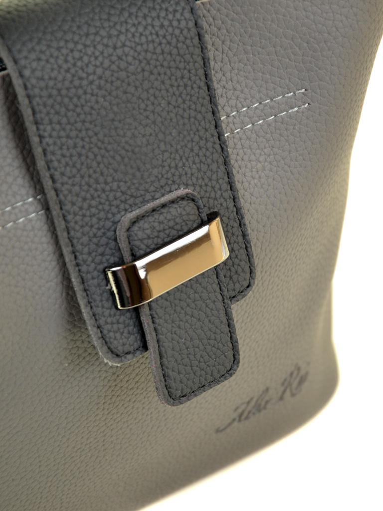 Сумка Женская Классическая иск-кожа ALEX RAI 2-03 3350 grey