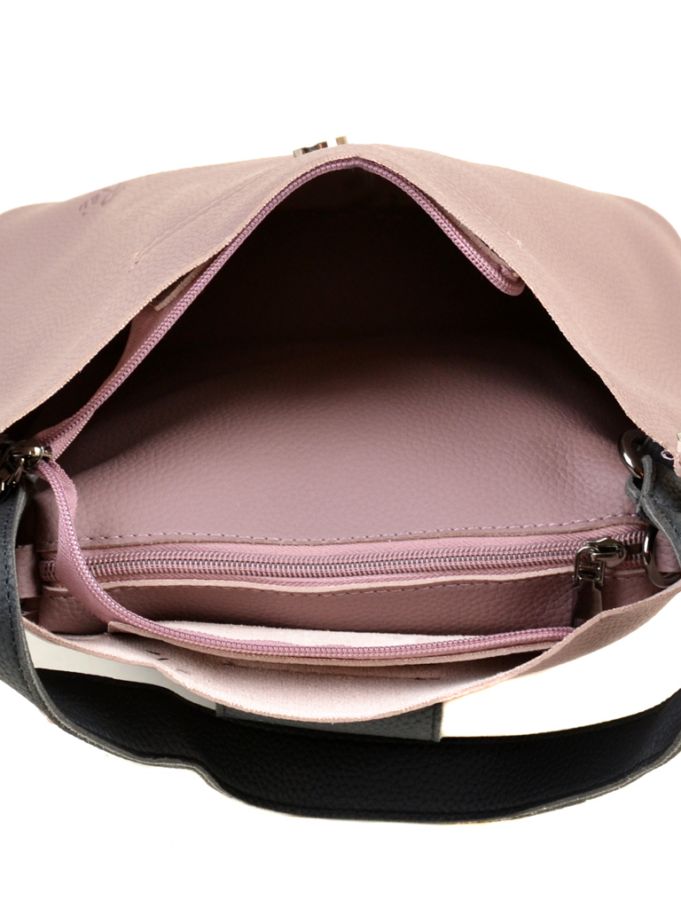 Сумка Женская Классическая иск-кожа ALEX RAI 2-03 3350 purple