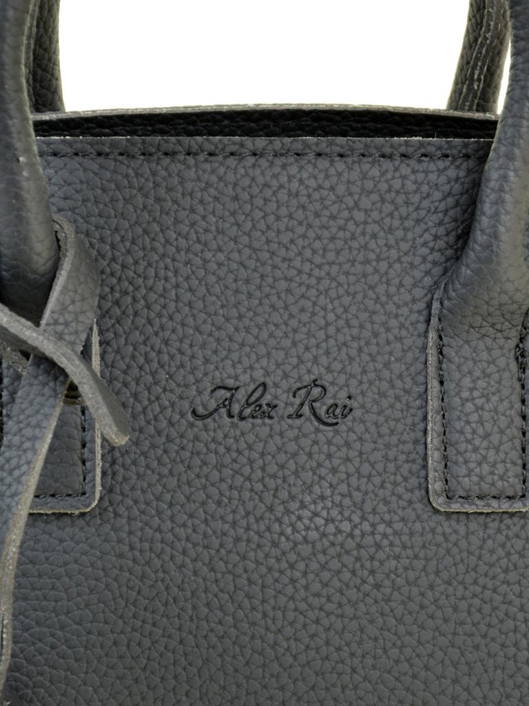 Сумка Женская Классическая иск-кожа ALEX RAI 2-03 50777 black