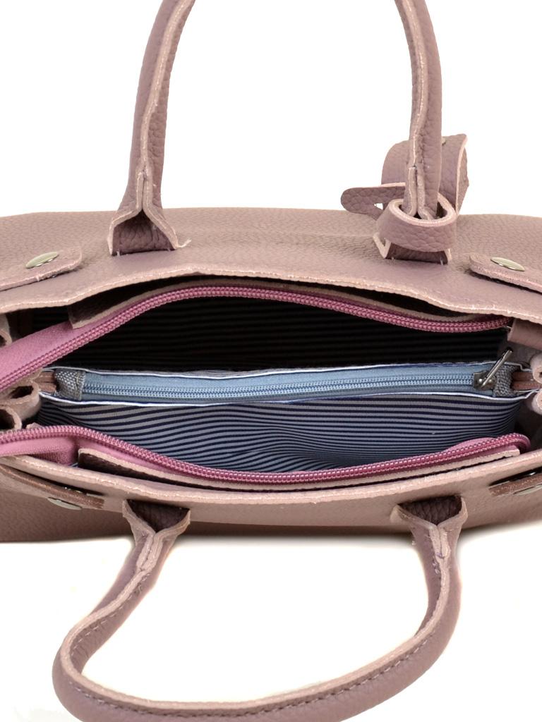 Сумка Женская Классическая иск-кожа ALEX RAI 2-03 50777 pink