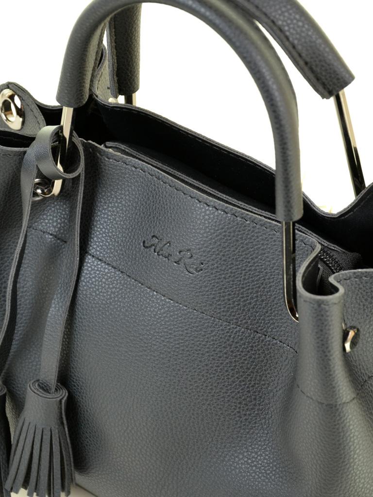 Сумка Женская Классическая иск-кожа ALEX RAI 2-03 5081 black