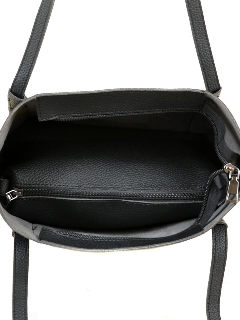Сумка Женская Классическая иск-кожа ALEX RAI 2-03 602 black