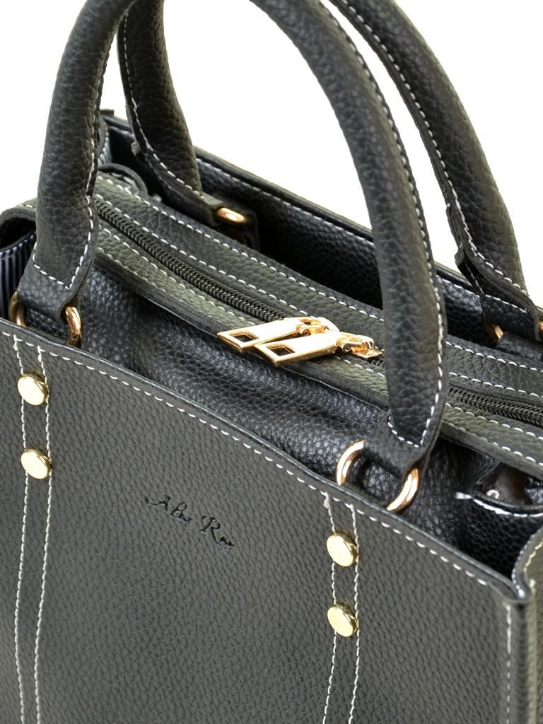 Сумка Женская Классическая иск-кожа ALEX RAI 2-03 88011 black