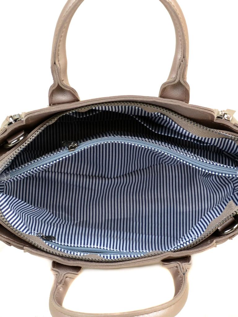 Сумка Женская Клатч иск-кожа ALEX RAI 2-03 2820 bronz