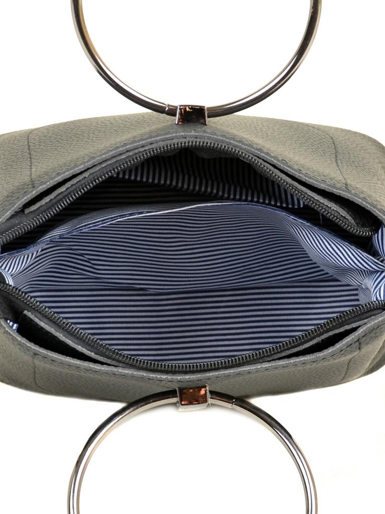 Сумка Женская Клатч иск-кожа ALEX RAI 2-03 33535 black