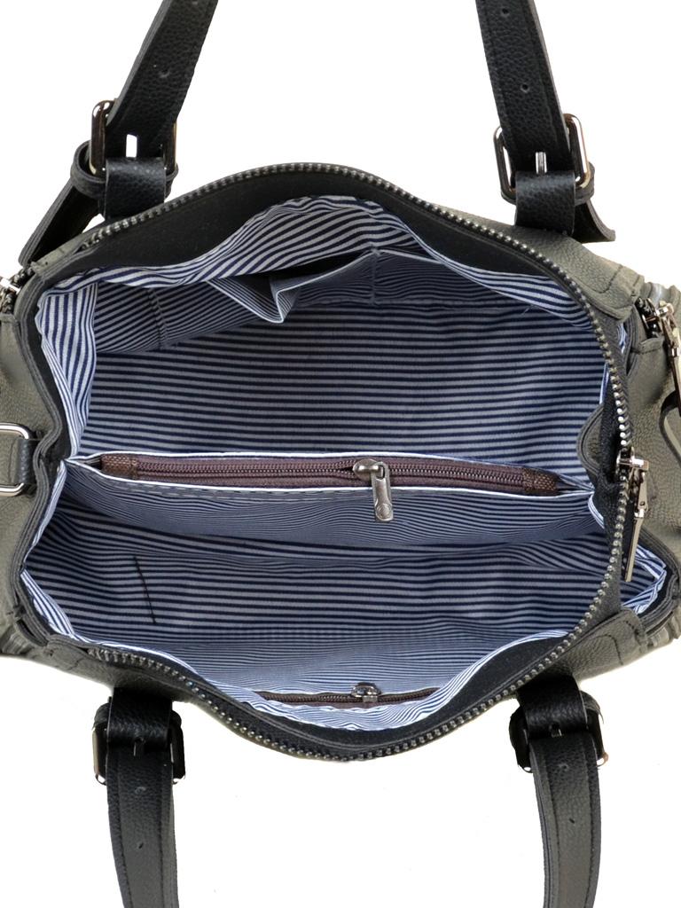 Сумка Женская Клатч иск-кожа ALEX RAI 2-03 35888 black