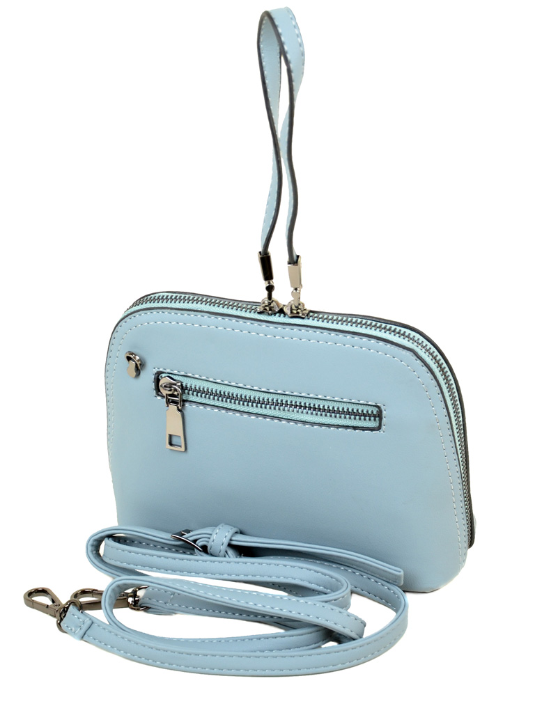 Сумка Женская Клатч иск-кожа ALEX RAI 2-03 511 blue