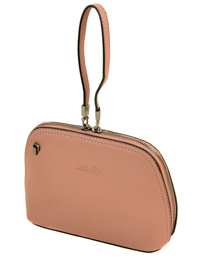Сумка Женская Клатч иск-кожа ALEX RAI 2-03 511 pink
