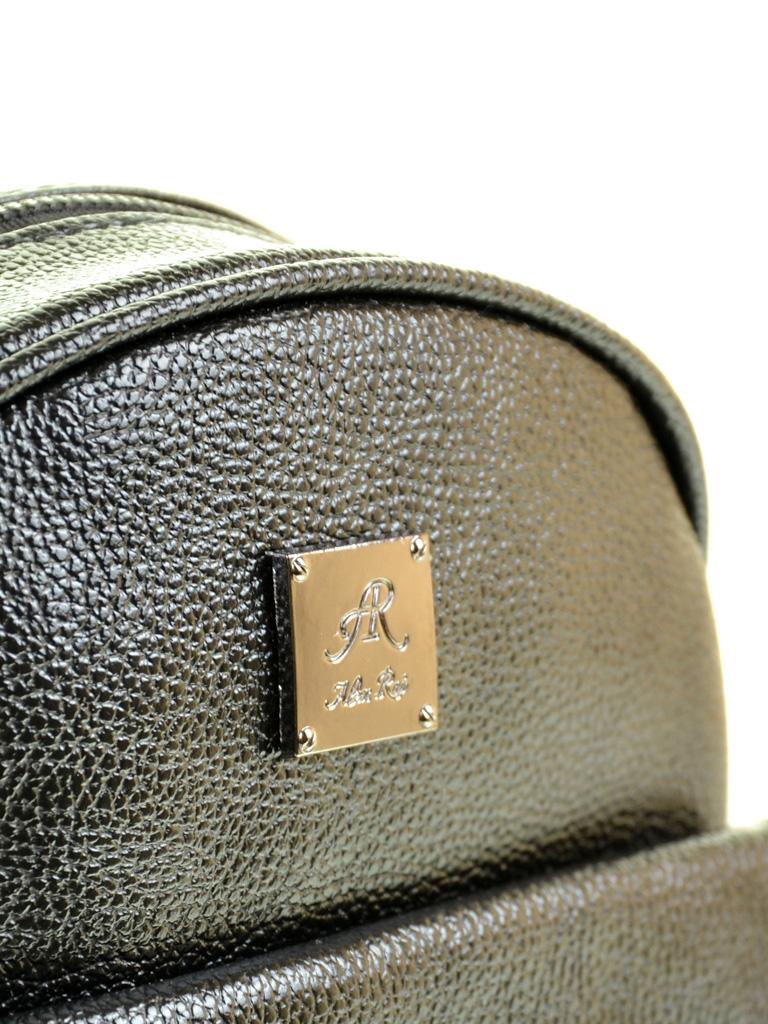 Сумка Женская Рюкзак иск-кожа ALEX RAI 2-05 1701-1 black