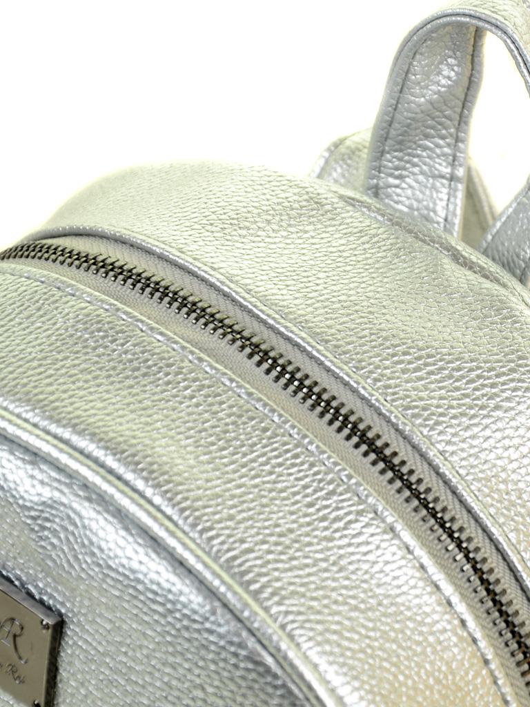 Сумка Женская Рюкзак иск-кожа ALEX RAI 2-05 1701-1 silver