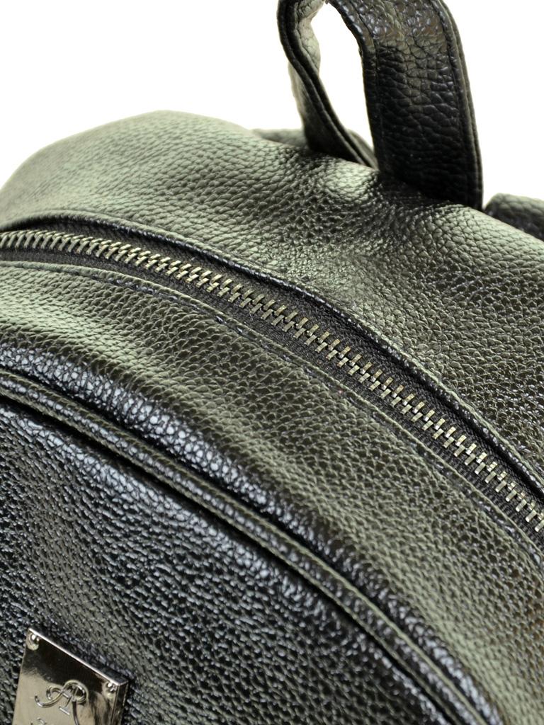 Сумка Женская Рюкзак иск-кожа ALEX RAI 2-05 1701-2 black