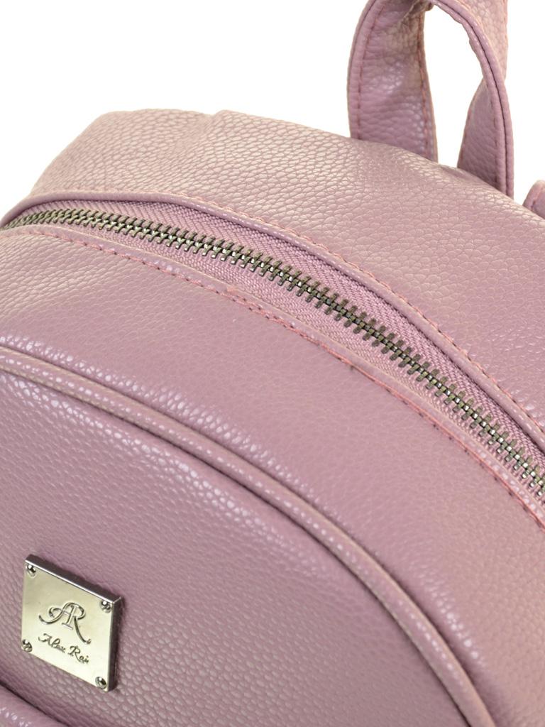 Сумка Женская Рюкзак иск-кожа ALEX RAI 2-05 1701-2 pink
