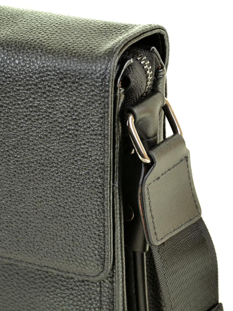 Сумка Мужская Планшет кожа BRETTON 503-1 black