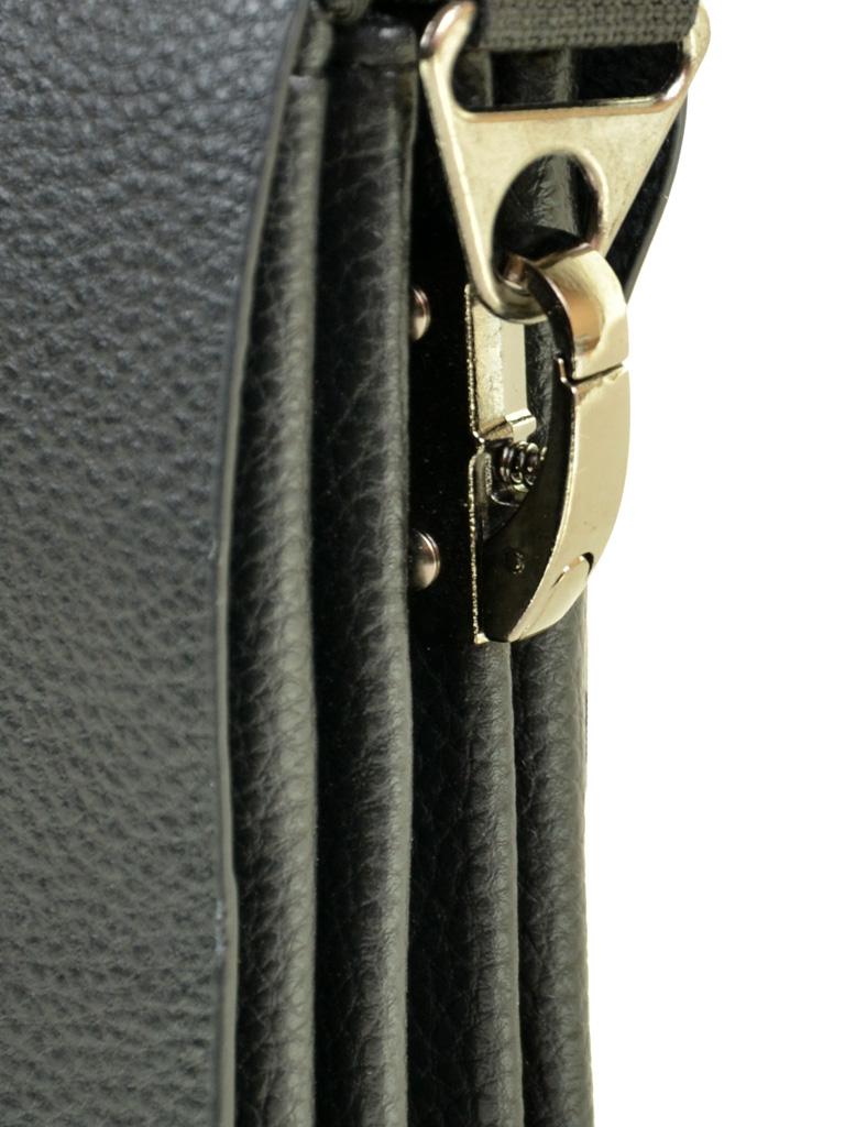 Сумка Мужская Планшет иск-кожа DR. BOND 210-2 black