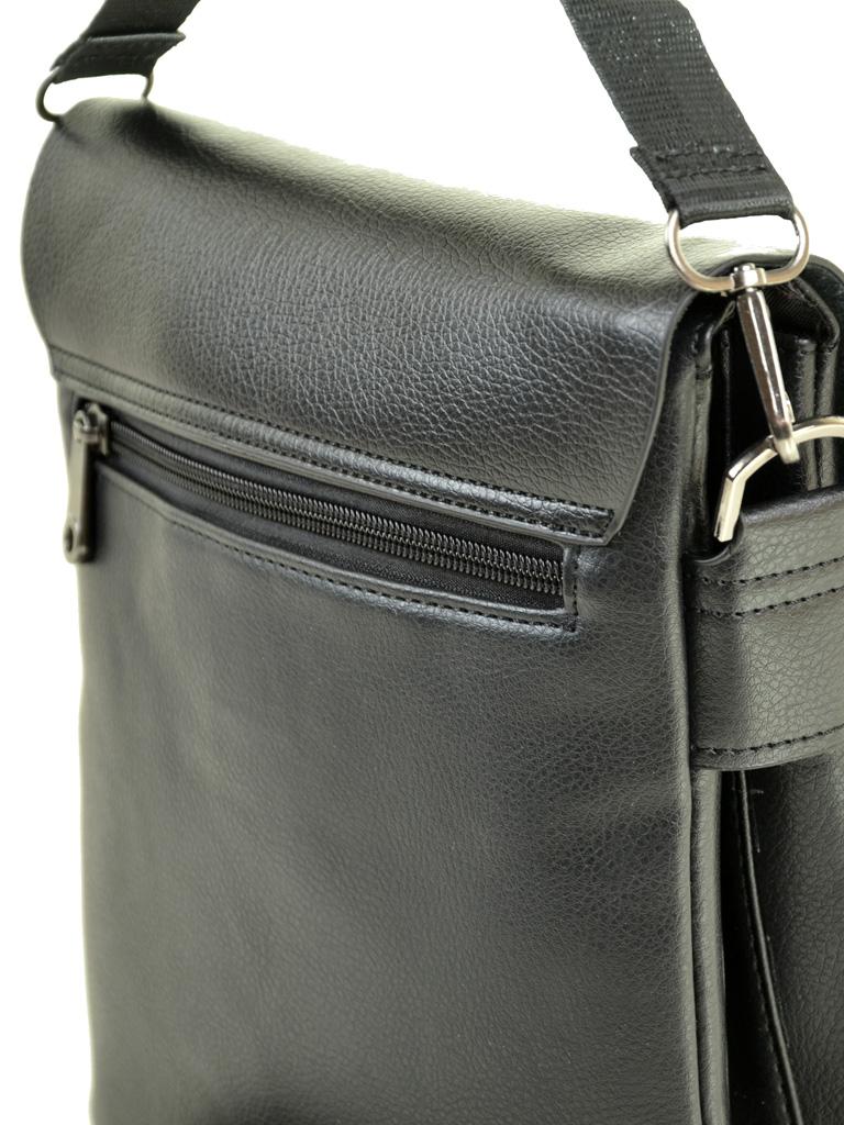 Сумка Мужская Планшет иск-кожа DR. BOND 305-3 black