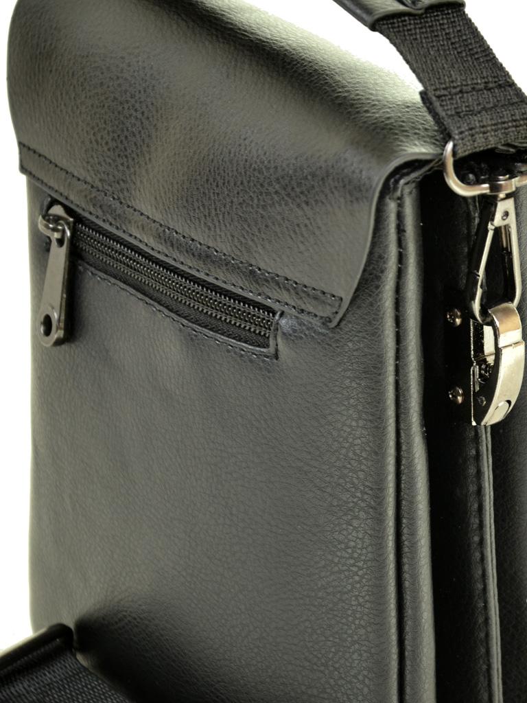 Сумка Мужская Планшет иск-кожа DR. BOND 309-1 black