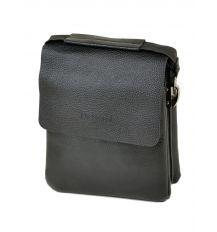 Сумка Мужская Планшет иск-кожа DR. BOND 309-2 black Распродажа