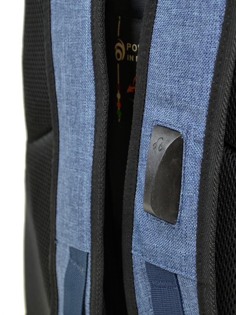 Рюкзак Городской oxford Power In Eavas 3923 blue